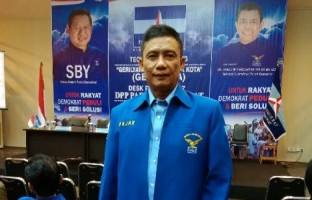 Partai Demokrat Lampung Persiapkan Pileg 2019