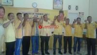 Partai Golkar Lamtim Raih 7 Kursi DPRD dan 1 Kursi DPRD Provinsi