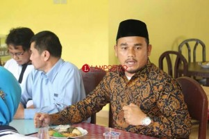 Partai Politik Harus Tegas Tolak Caleg Mantan Koruptor