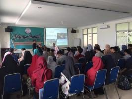 Partisipasi Pemuda Dorong Pencapaian Pembangunan
