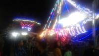 Pasar Malam, Taman Hiburan di Era Milenial