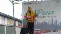 Pasar Ramadan Penuhi Kebutuhan Warga