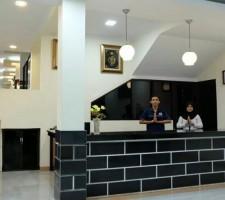 Pasar Terbatas, G Hotel Konsisten Terapkan Sistem Syariah