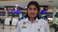 Pasca Erupsi GAK, Bandara Radin Inten II Tetap Operasi Normal