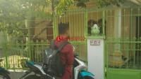 Pascapenangkapan, Rumah Orangtua Andi Arief di Bandar Lampung Lengang