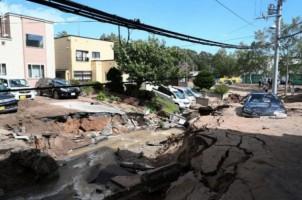 Pasca Topan Jebi, Jepang Diguncang Gempa 6,6 SR