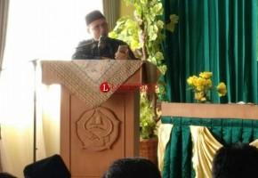 Pascasarjana UIN Targetkan 3 Prodi S2 Terakreditasi A