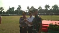 Pastikan Lampung Aman, Polda Lampung Siapkan 82 Pos