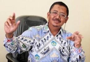 Patahan Lempeng Bumi di Lampung Dalam Keadaan Aktif
