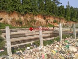 PD Kebersihan Minta DPRD Tambah Anggaran Pengelolaan Limbah TPA Bakung