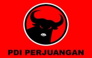 PDIP Target Bacalegnya Duduki 20 Kursi di Lampung Tengah