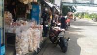 Pedagang Oleh-oleh Jalinsum Terkena Imbas Jalan Tol
