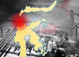 Peduli Tsunami Palu, Jurnalis Se-Metro Galang Dana