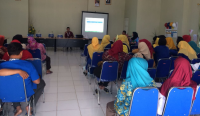 Pegawai Non-ASN RSUD Demang Diikutsertakan Menjadi Peserta BPSJTK Lamteng