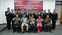 Pejabat Pemkab Mesuji Ikuti Diklatpim III di BPSDM Kemendagri