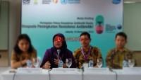 Pekan Kesadaran Antibiotik Dunia Ingatkan Komitmen PPRA