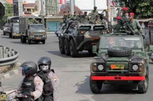 Pekerja Jembatan Trans Papua yang Dikabarkan Tewas Ditembak Capai 31 Orang