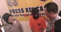 Pelajar SMK Jadi Kurir Sabu Sudah 7 kali beraksi