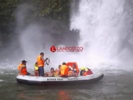 Pelajar Tenggelam di Curug Jarum Airnaningan Ditemukan