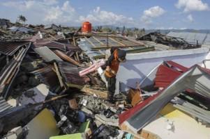 Pelajaran dari Gempa Sulteng