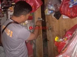 Pembobol Toko Kelontong di Sumberagung Menyamar sebagai Pembeli