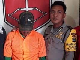 Pelaku Pencurian Barang Mahasiswa KKN Nusantara Diciduk