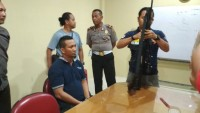 Pelaku Penembakan Tetangga Sendiri Diduga Idap Gangguan Jiwa