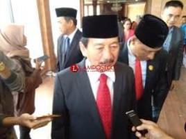 Pelantikan 8 Pejabat Eselon Pemkot Bandar Lampung Belum Dipastikan