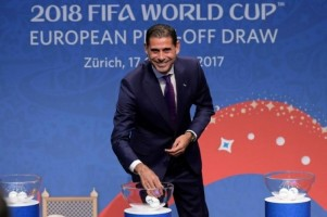 Pelatih Spanyol Dipecat, Hierro Pimpin Timnas Spanyol di Piala Dunia 2018