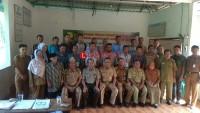 Pelatihan Tematik Kedelai Diharapkan Bisa Tingkatkan Pengetahuan Petani