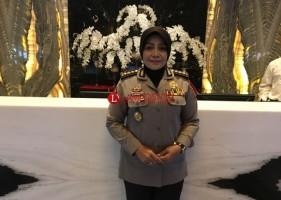Peliputan Sertijab Dibatasi, Ini Penjelasan Kabid Humas Polda Lampung