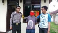 Pelaku Penganiayaan Diamankan Polsek Sukoharjo