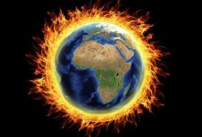 Pemanasan Global dan Serangga