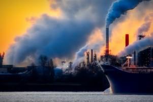 Pemanasan Global dan Warna Laut