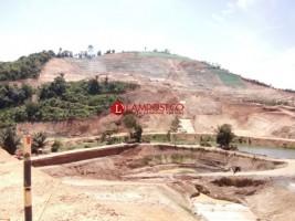 Pembangunan Bendungan Way Sekampung Capai 33 Persen