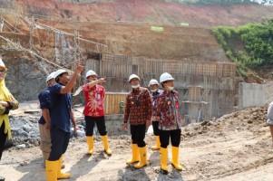 Pembangkit Listrik Tenaga Mini Hidro Ditargetkan Beroperasi 2021