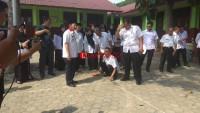 Pembangunan 4 Gedung SMP Telan Anggaran Rp12 Miliar