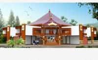 Pembangunan Gedung Budaya Lambar Senilai Rp5,6 Miliar Dimulai 16 Oktober