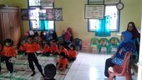 Pembangunan Gedung PAUD Sekar Harum Butuh Bantuan Pemkab