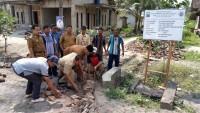 Pembangunan Jalan Onderlaag di Bumirestu Terbentur Perbup Lamsel