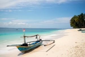 Pembangunan Jaringan Listrik Bawah Laut untuk Pulau Pisang Masih Terus Berjalan