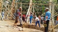 Pembangunan Masjid Al-Munawwaroh Butuhkan Dukungan