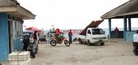 Pembangunan Pelabuhan Dermaga Canti Butuh Dana Besar