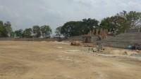 Pembangunan Stadion Mini Waydadi Ditarget Selesai Akhir November 2019