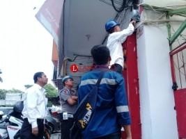 Pembayaran Rekening Listrik Tertunggak Rp43 Miliar