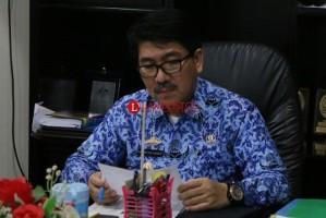 Pembayarkan THR dan Gaji 13 Lampung Tunggu PP