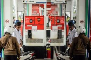 Pembengkakan Subsidi BBM & LPG Dipicu Nilai Tukar Rupiah