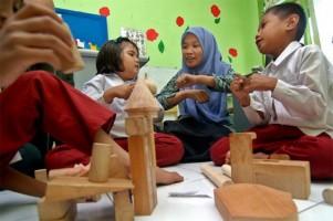 Pembentukan Sekolah Inklusi di Pesawaran Temui Kendala