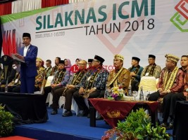 Pembukaan Silaknas ICMI : Presiden Inginkan Respon Cepat Perubahan