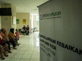 Pemda Telah Dilibatkan Kendalikan Defisit BPJS Kesehatan